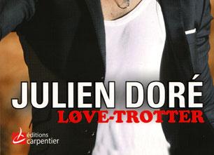 1ère biographie de Julien Doré