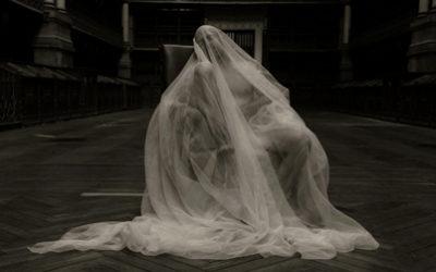 Une vie de fantôme