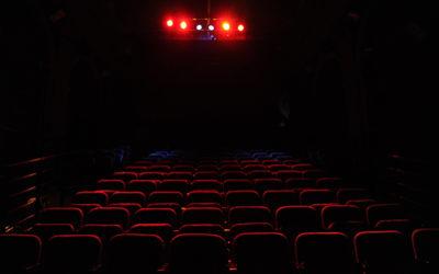 Théâtre Affiches & Flyers