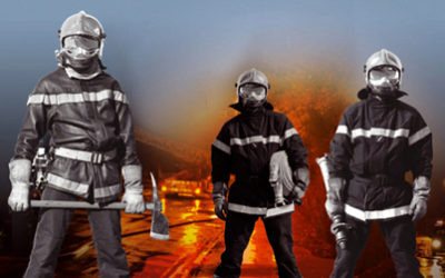 Pompiers – Calendriers