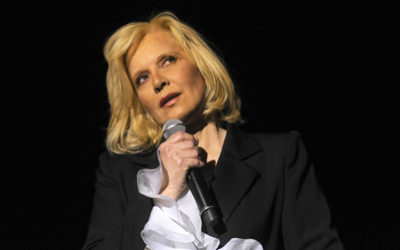 Sylvie Vartan