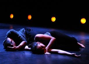 Danse : Compagnie Colette Priou